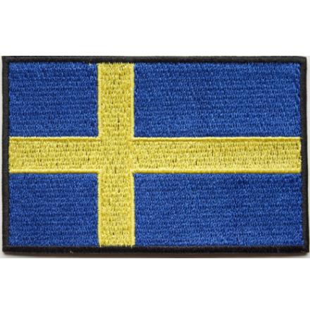 Svensk Flagga Liten
