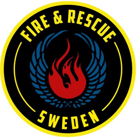 Dekal Fire & Rescue Sweden