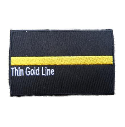 Thin Gold Line Brodyr Kardborre