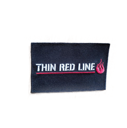 Thin Red Line Brodyrmärke