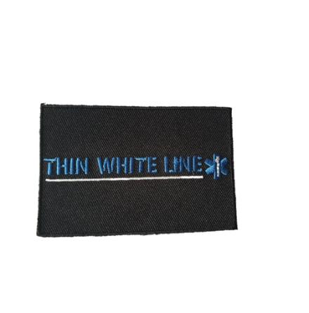 Thin White Line Brodyr Kardborre