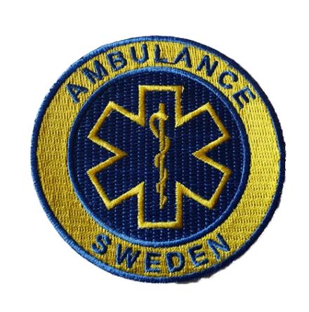 Ambulance Sweden Brodyr