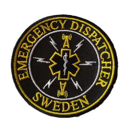Emergenncy Dispatcher Brodyr Kardborre